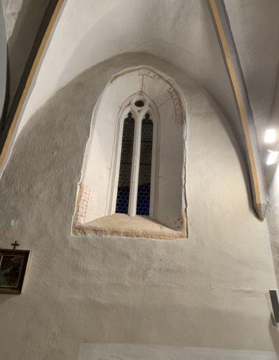 Zreštaurované - interiér